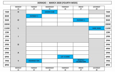 DORADO MARCH 2020(3)
